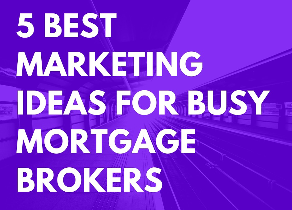 Best online mortgage lenders: summary
