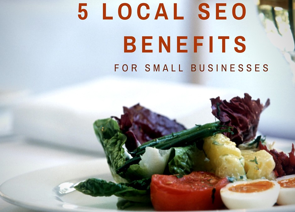 5 Local SEO Tips For Your Small Business