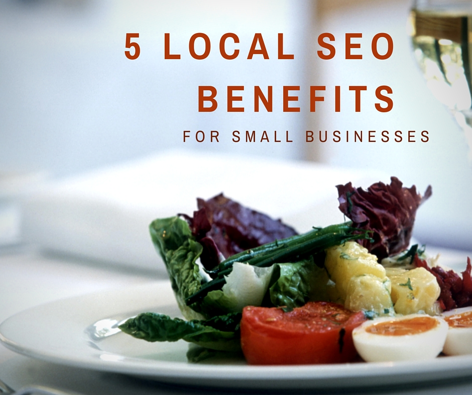 5 local seo tips for small business