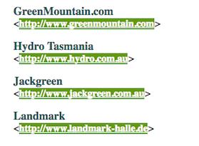 backlink prospecting outdated resources link un broken