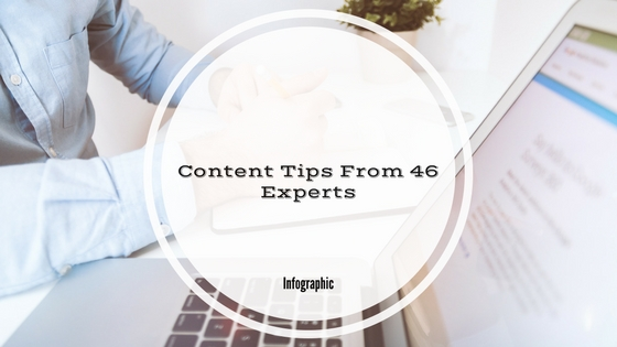 How To Create Share Worthy Content | Tips From 46 Experts